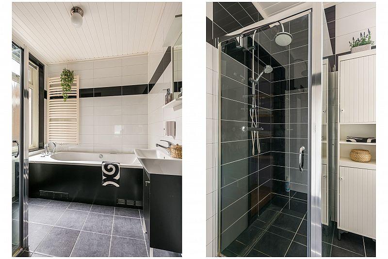 Badkamer vlaardingen keukens en badkamers op maat het hof der
